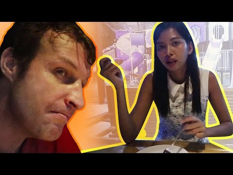 😘 THE BEST THAI I HAVE HAD 💓 JONNY'S LIVING IN THAILAND VLOGS