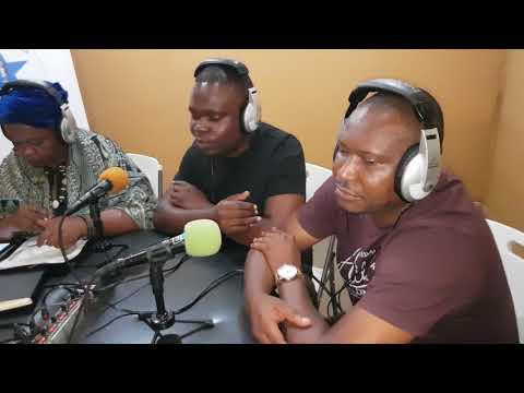 ECZ Public Forum Interview on Radio Kabangabanga in Solwezi