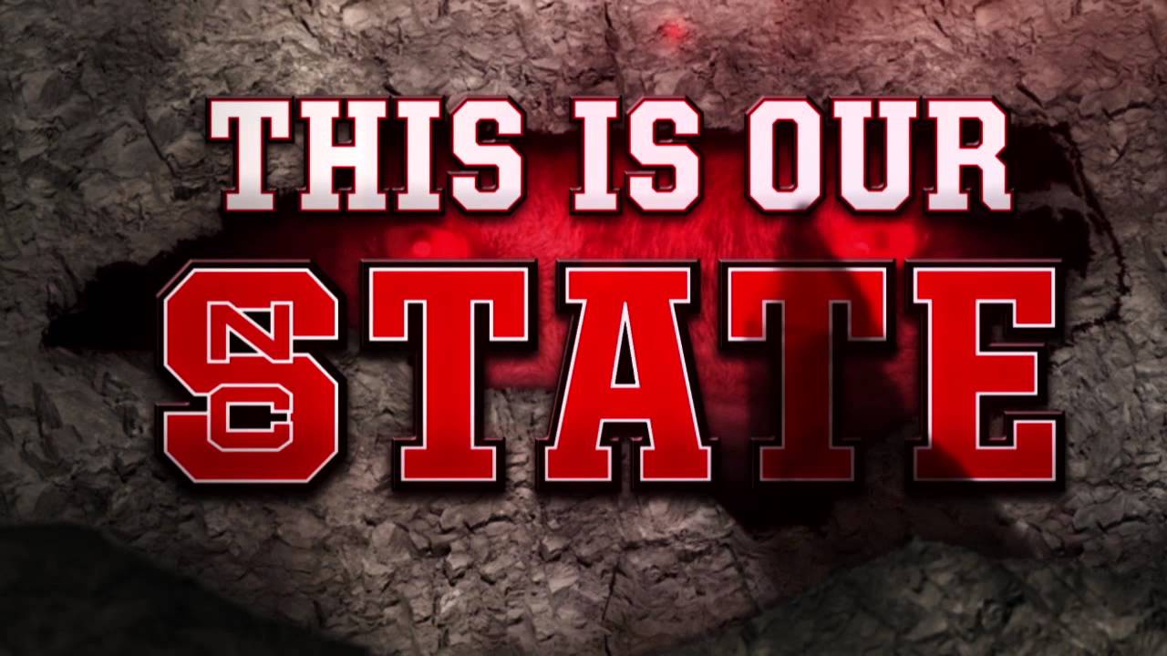2013 NC State Football Intro Video