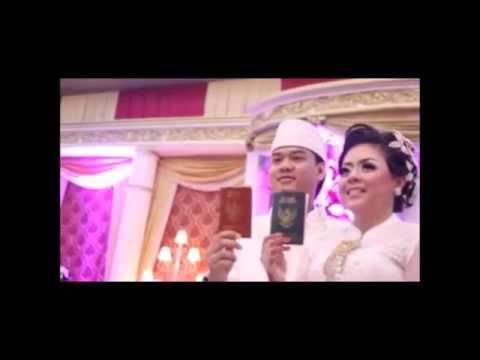 Wedding Clip - Akad Nikah Putri & Haryang