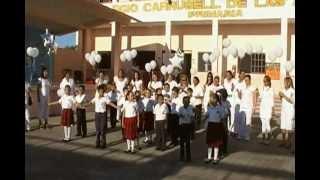 Repeat youtube video Poesia La Paz dia de la ONU