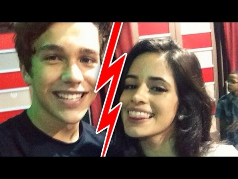 Austin Mahone And Camila Cabello Not Hookup