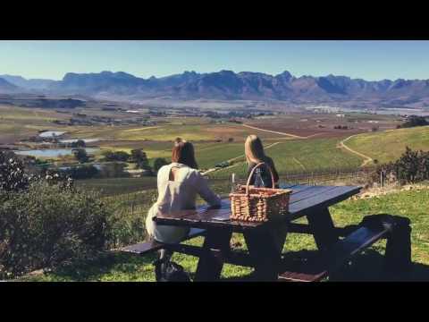 #SoloStellenbosch - Experience Stellenbosch On Your Own