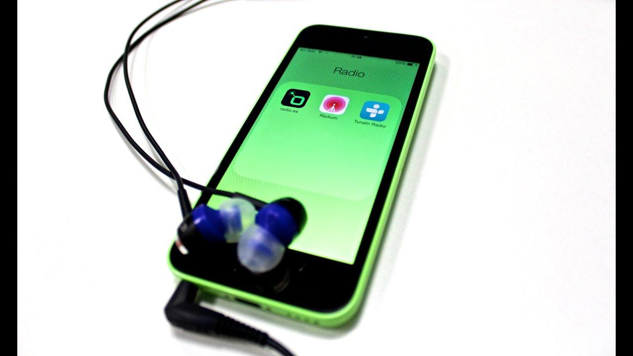 Las Mejores Aplicaciones Para Iphone