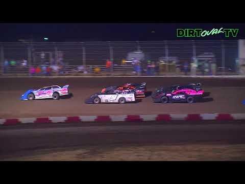 9 6 17 Willamette Speedway Late Model Highlights
