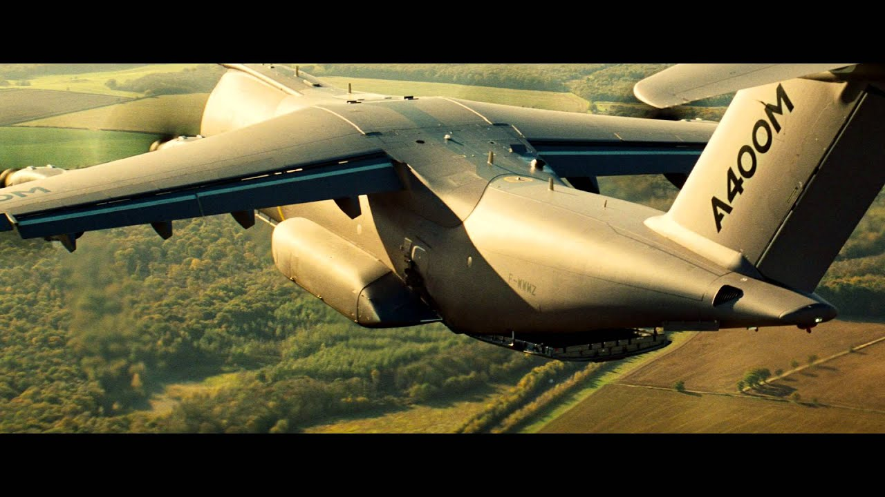 Mission Impossible Rogue Nation Featurette Airbus Extended - Behind the scenes of the insane plane stunt in mission impossible rogue nation