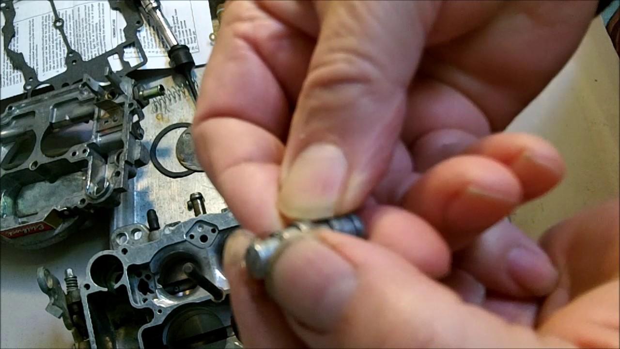 Metering Rods for Carter Edelbrock Weber Performance Carburetor 75x47 Most AFB