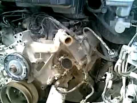 Hqdefault on 2002 Dodge Magnum Engine