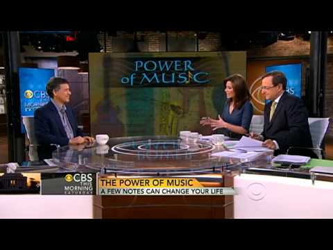 Neuroscientist: Music can change your mood, improve your health