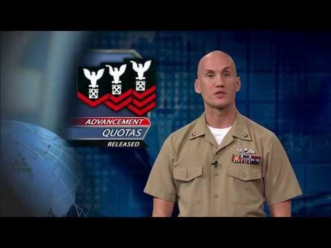 Petty Officer Advancement Quotas Released; Navy Announces Fleet-Wide Women's Uniform Survey