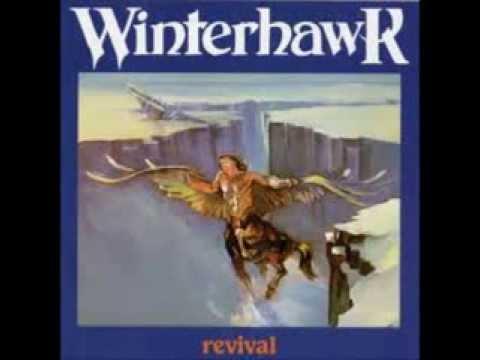Winterhawk - Revival [Full Album]