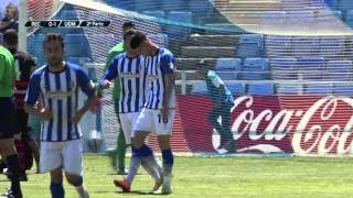 Recreativo de Huelva 0 - Melilla 1 (01-05-16)