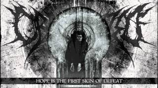 Oblivionized | Hope Is The First Sign Of Defeat