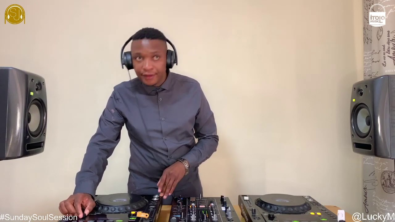 Download Old School Blues & RNB | Mashtown Up Special Edition: Sunday Soul Session with Lucky M