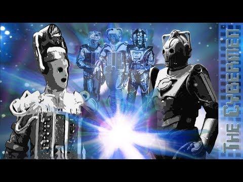 Cybermen Music Video - The Cybermen Theme