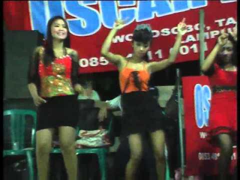 Oscar Music, Wonosobo  Kab.Tanggamus - Lampung  ( Rizky & Jeni ) Live Padang Ratu