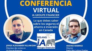 Lo que debes saber de la inversión, el ahorro y los seguros en Québec - Canadá