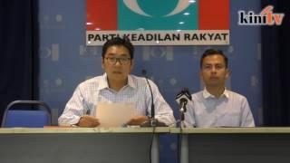PKR mahu Zeti kepalai RCI ke atas 1MDB