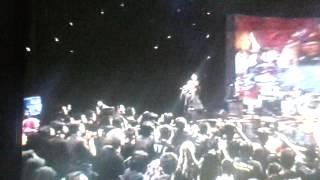 Seru!!! Band Legendaris Indonesia GODBLESS Kembali Manggung