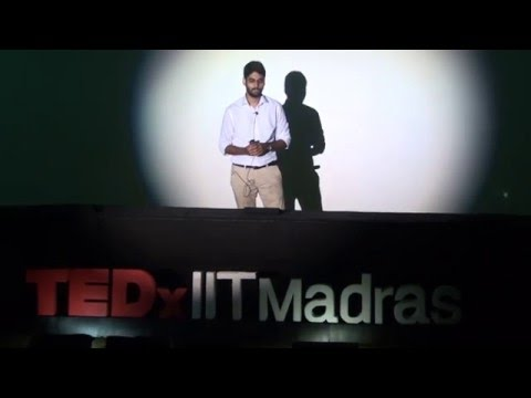 Fixing infections you get from a hospital | Nachiket Deval | TEDxIITMadras