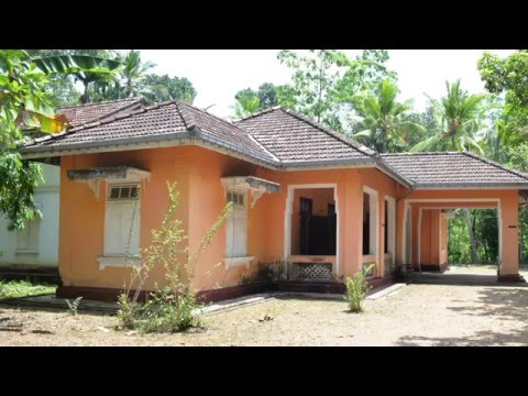 Big old house tourist area with 239 perches land for sale for Big houses to buy