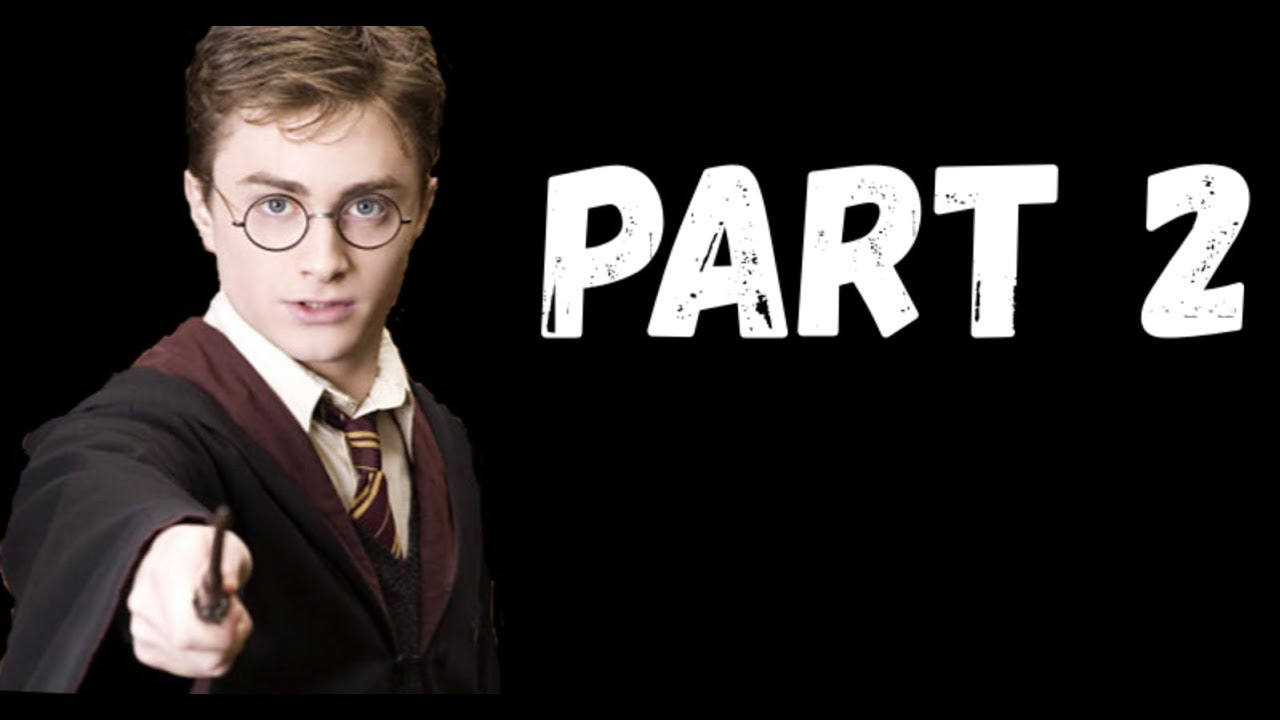 Harry Potter Quiz Schwer