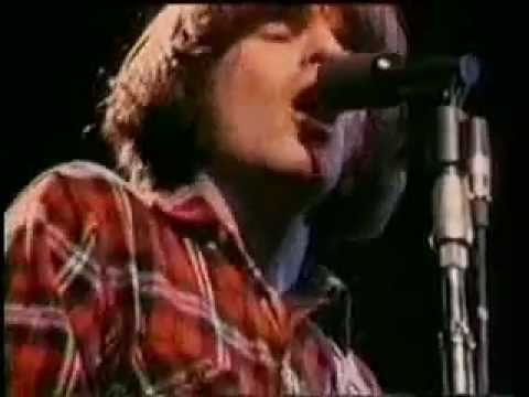 Bad Moon Rising - Creedence Clearwater Revival Live