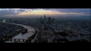 The Wine Legend Trailer - Casillero del Diablo