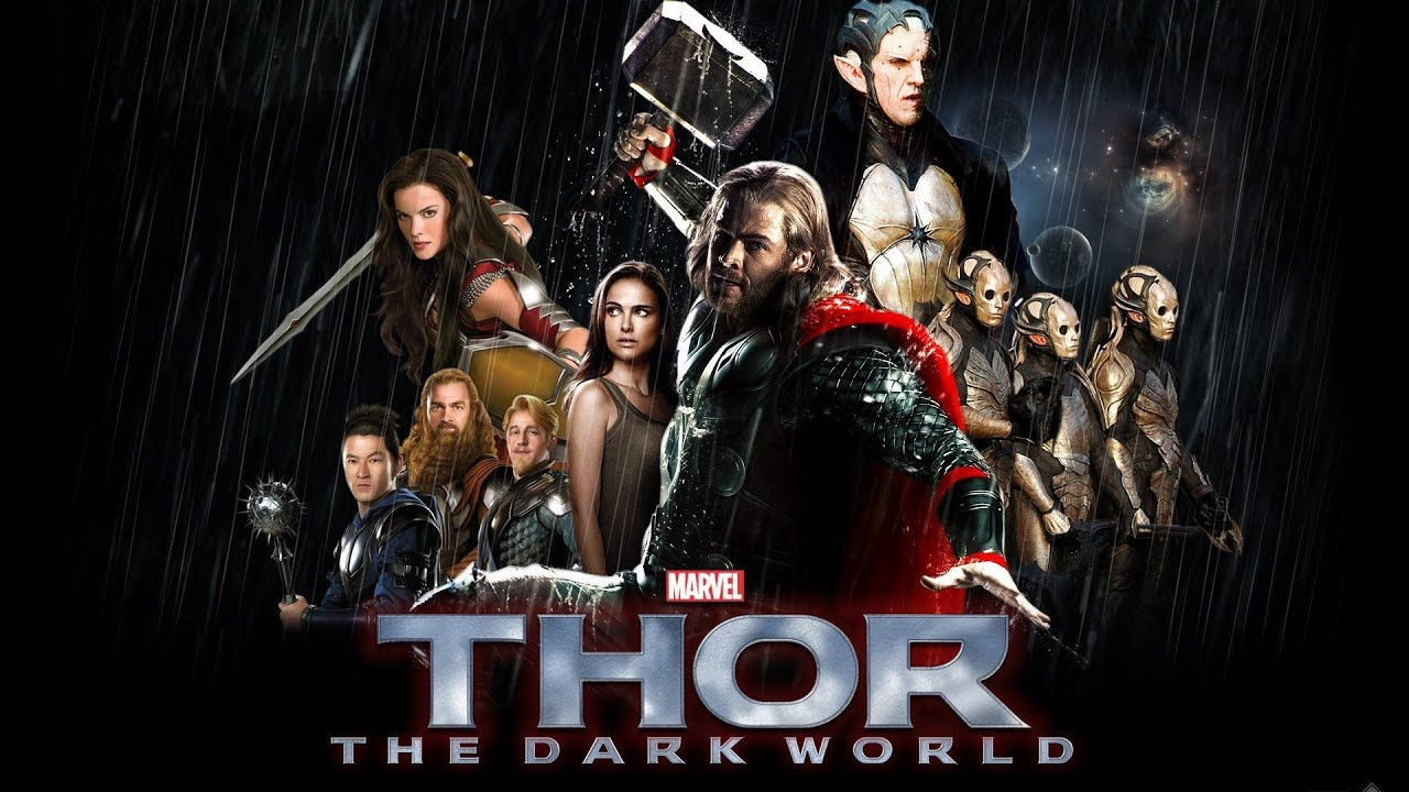 thor : the dark world | official trailer hd (hindi version) - youtube