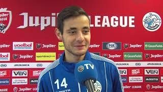 FC Den Bosch TV: Voorbeschouwing FC Dordrecht – FC Den Bosch