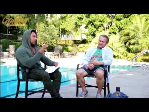 Interview with Tom Platz
