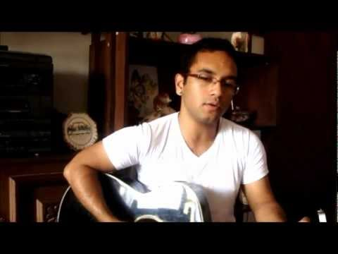 Christina Aguilera - Army Of Me (Ricardo Alves acoustic cover)
