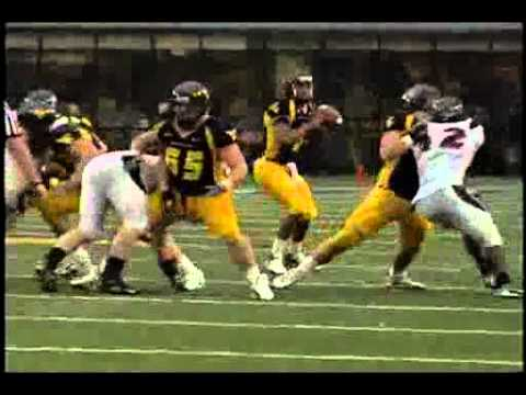 Pat White College Highlights
