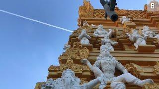 Hindu-Tempel in Berlin-Neukölln: Elefantengott auf der Hasenheide