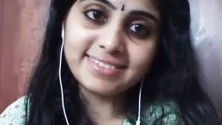 Sowmya's smule -- you will love it