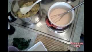 Вкусняшка ПРО - Десерт Панна-Котта