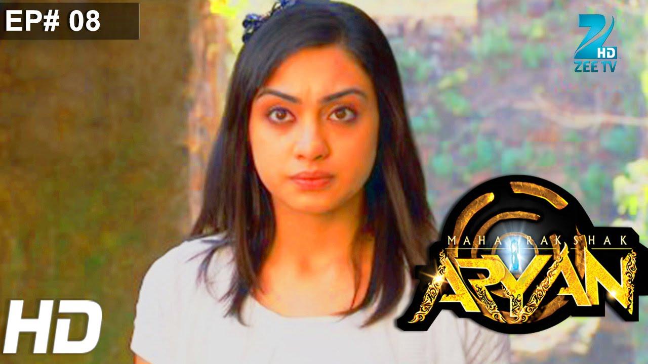 Download Maharakshak Aryan | Full Episode 08 | Aakarshan Singh, Vikramjeet Virk | Hindi TV Serial | Zee TV