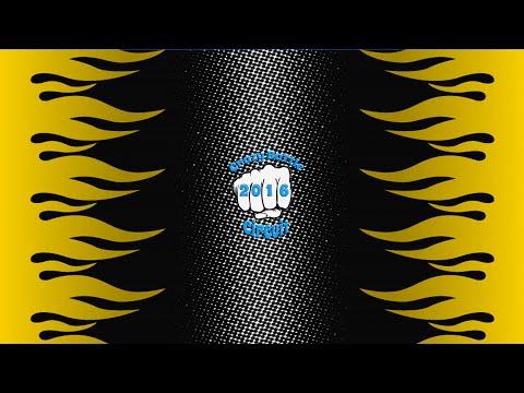 Crazy Battle Circuit #10: Super Dodge Ball (full tournament)