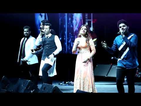 SALIM & SULAIMAN CONCERTS IN CALGARY MAR 10 2018