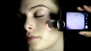 APM Aramo Smart Portable Scanner + косметика Керастас