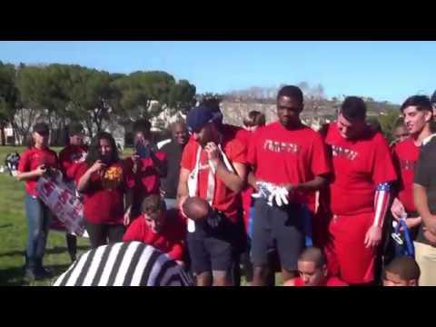 LA Football Tournament 2017