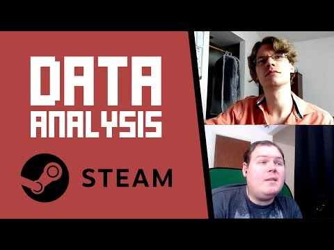 What Steam Data Says About Game Genres | Andre Taron Interview