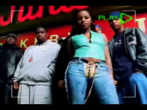 Foxy Brown - B.K. Anthem [Music Video]...