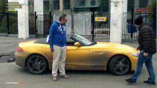 BMW Z4 2010  Videos