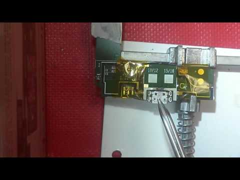 Nokia Lumia 535 Micro USB Charging Port Replacement