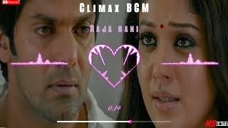 Raja Rani - Climax BGM - Whatsapp Status - MS