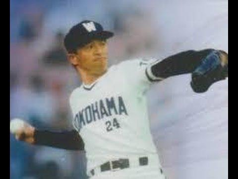 1984年 横浜大洋ホエールズ選手...