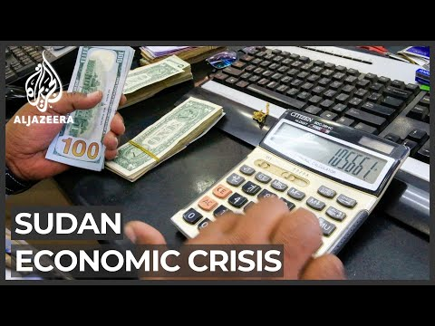 Devaluation of Sudanese pound leads to price increases