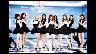 GIRLS' GENERATION(소녀시대) Mr.Mr.+I Got A Boy