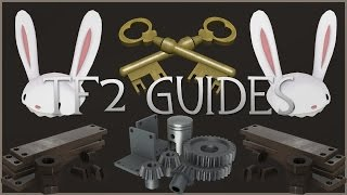TF2 Guides: Free Items Raffle Giveaways